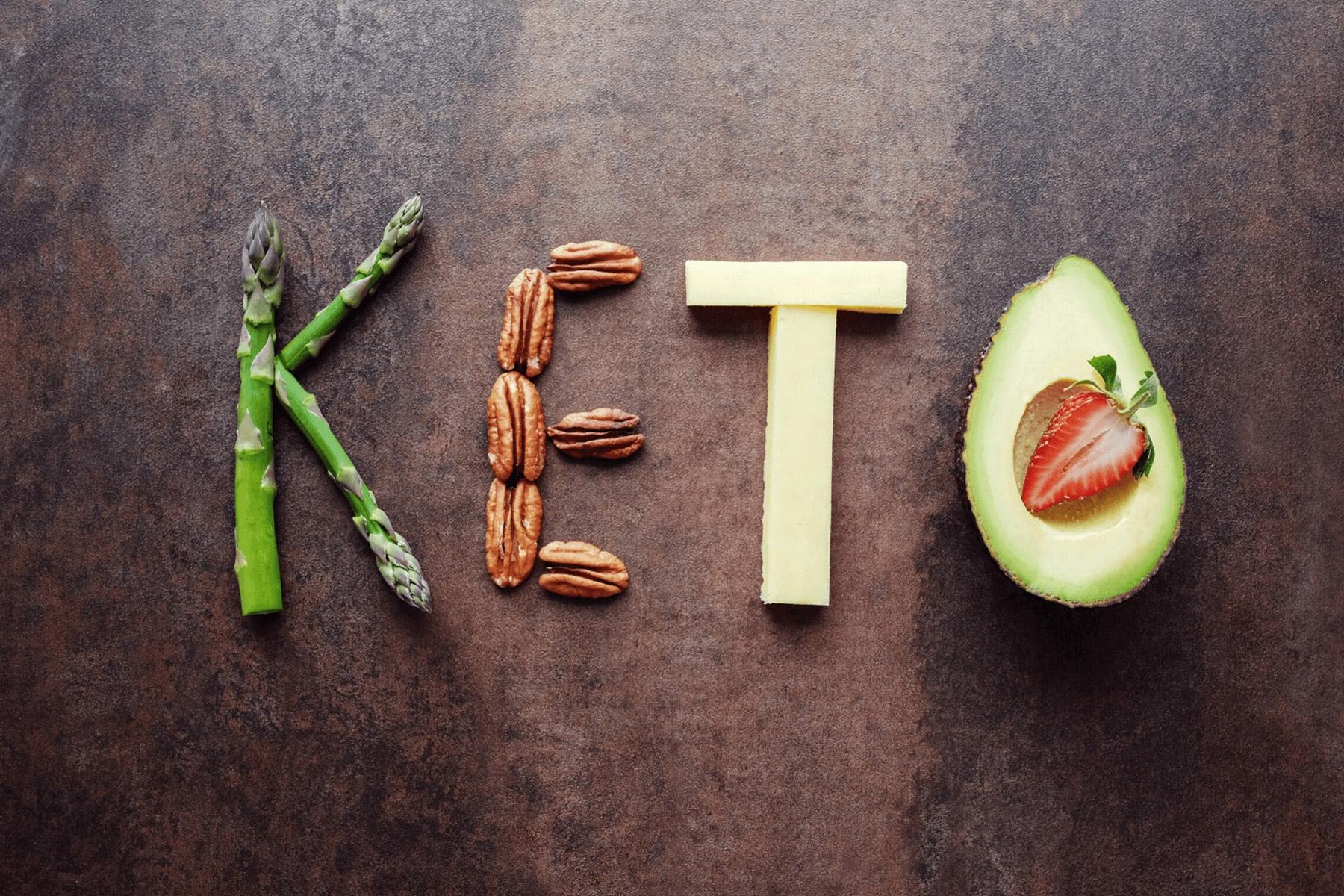 Jó-e a ketogén étrend vagy az időszakos böjt futás mellett?
